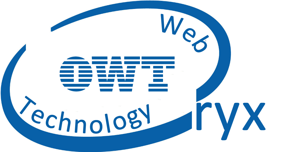 Oryx Web Technology Pvt. Ltd.